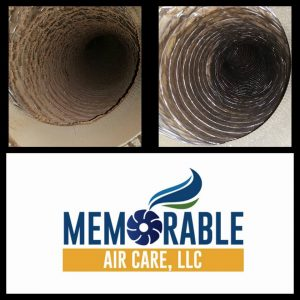 Memorable Air Care-Air Duct Cleaning NJ